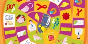 Boîte de jeu Relations et Prévention