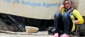 Syrie : naître dans la fournaise de Zaatari
