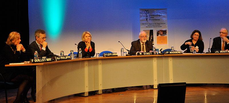 Prochain Conseil d'Administration : le 21 mars 2014