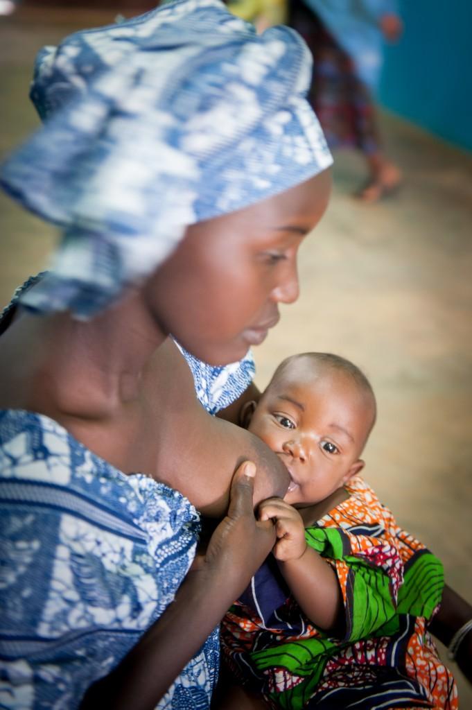 Burundi 2012