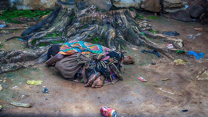 125 Portraits d'Afrique 2011 – 2013