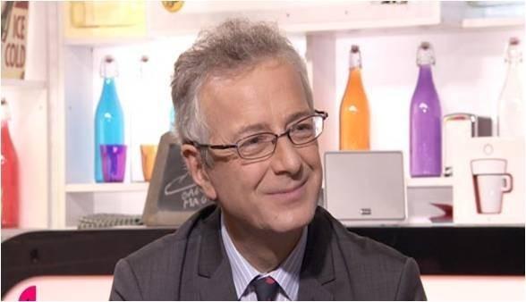 Portrait du Président de GSF – Nantes Passion – février 2014