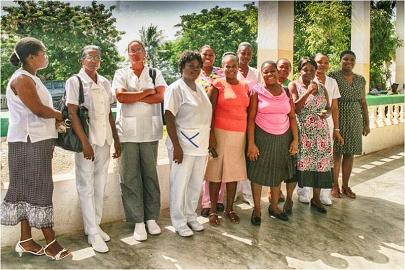 Mission Jérémie – Haïti
