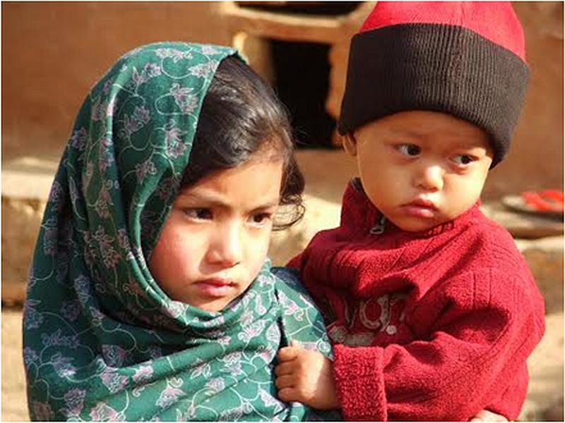 Mission à Lumbini – Népal