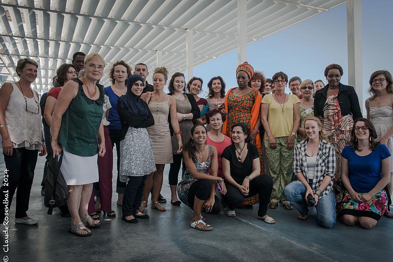 FGOH Cannes 2014: Exceptionnelle présence de Maggy et superbe conférence à Draguignan