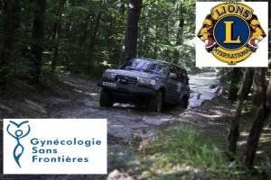 7ème RAID Trans-Corrézien 26 & 27 mai 2017 de GSF & Lions Club