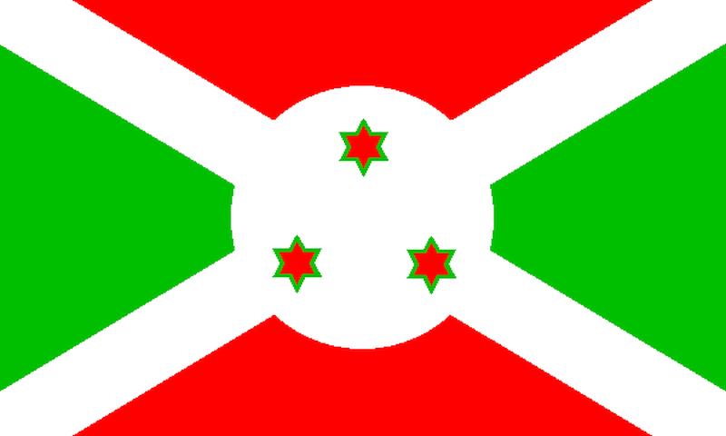 Burundi : arrêt des missions –