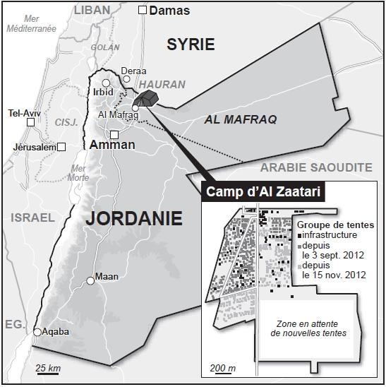 Zaatari Témoignage Laurence 2012 Camp Lettres De Novembre OwqISC1w