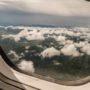 Arrivée vol sur Kigali 1