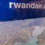 Arrivée vol sur Kigali 2