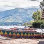 Bateaux Lac Tanganica