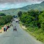 Route d'Uvira