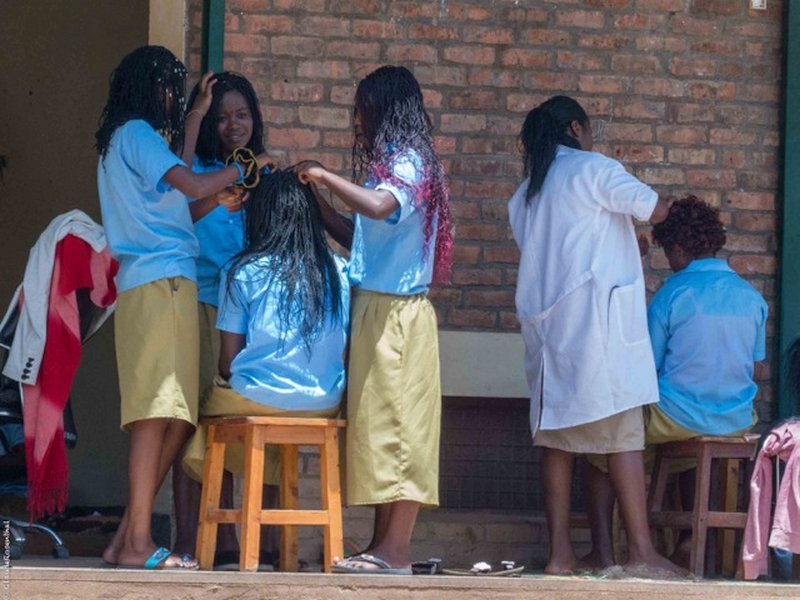 Des nouvelles de nos amis du Burundi