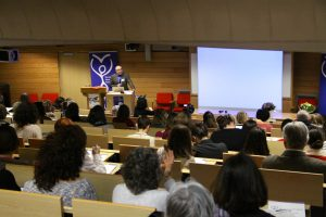 Matin de la 5ème Journée Humanitaire sur la Santé des Femmes – Actes vidéos