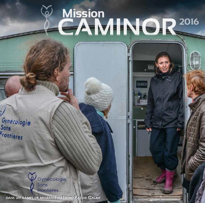 Appel à l'aide financière pour la mission Caminor