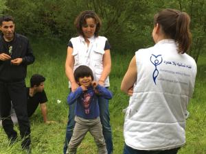 Nouvel appel aux Sages Femmes, Gynécos, Infirmières, ESF, Médecins généralistes pour Caminor