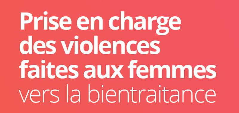 Nouveau DIU «Prise en charge des violences faites aux femmes, vers la bientraitance»
