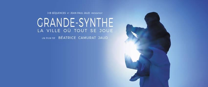 Grande Synthe – Film de Béatrice CAMURAT JAUDE