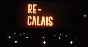 «Re-Calais» – Reportage Pour ARTE de Yann MOIX