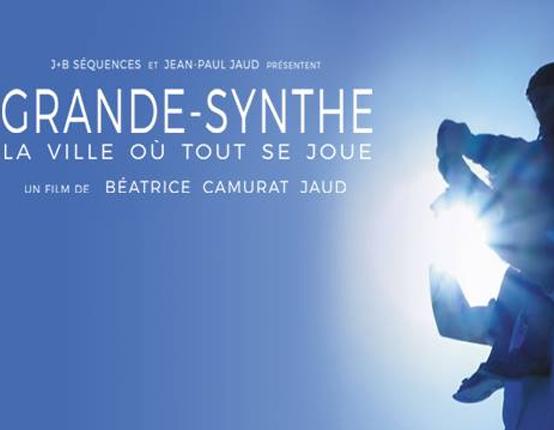 Grande Synthe – Un film de Béatrice CAMURAT JAUDE