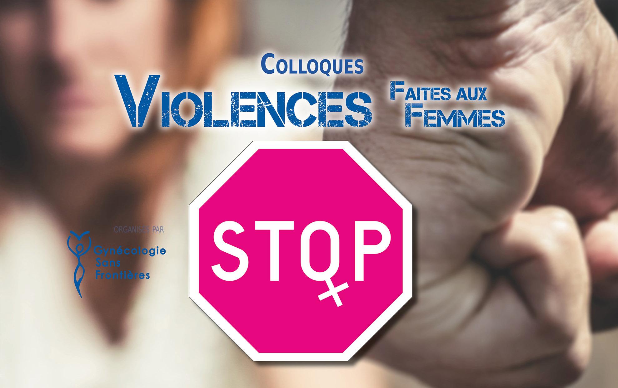 Violences faites aux femmes : un colloque pour agir le 6 novembre 2020 à LA CIOTAT (13)