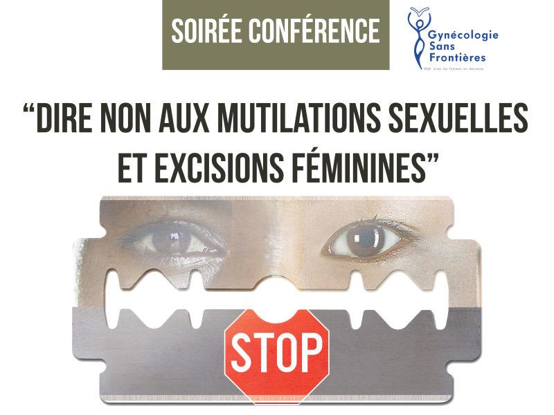 Conférence MSF – Draguignan – 29 novembre 2017