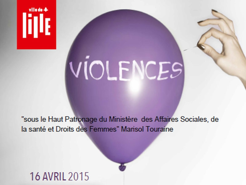 Colloque VFF – Lille – 16 avril 2015