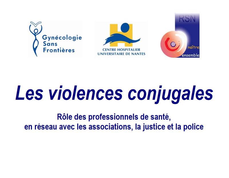 Colloque VFF – Nantes – 26 juin 2007