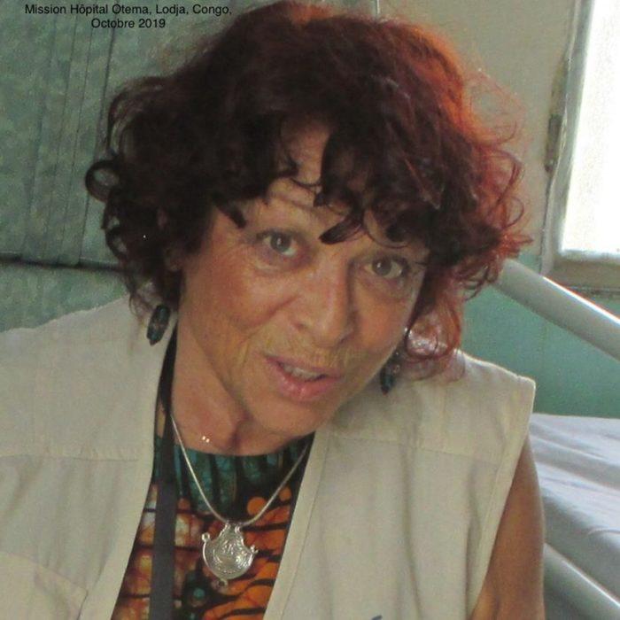 Laurence Peltier – sage-femme (89)
