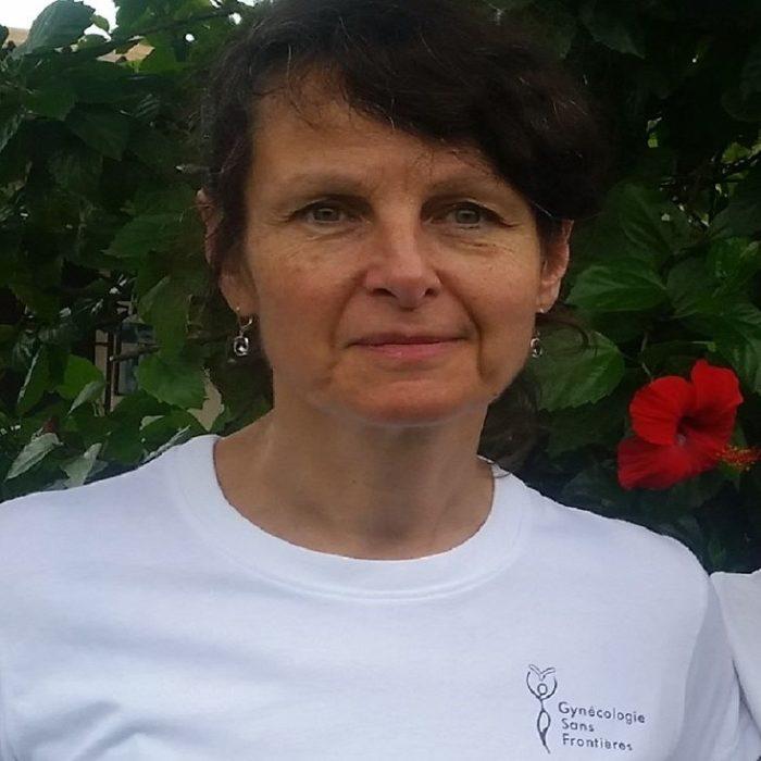 Sandrine Josserand-Eppelle – Gynécologue Obstétricien (78)