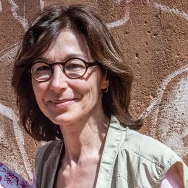 Claudie Louet – Sage-femme/Administrateur GSF – CamiLyon
