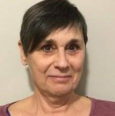 Christine Merkt – Infirmière (90)