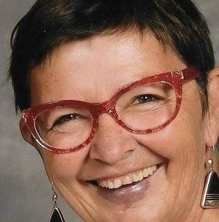 Claudine Burban – Sage femme (44)