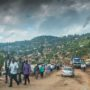 Route de Bukavu