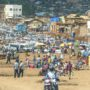 Traversée de Bukavu 1