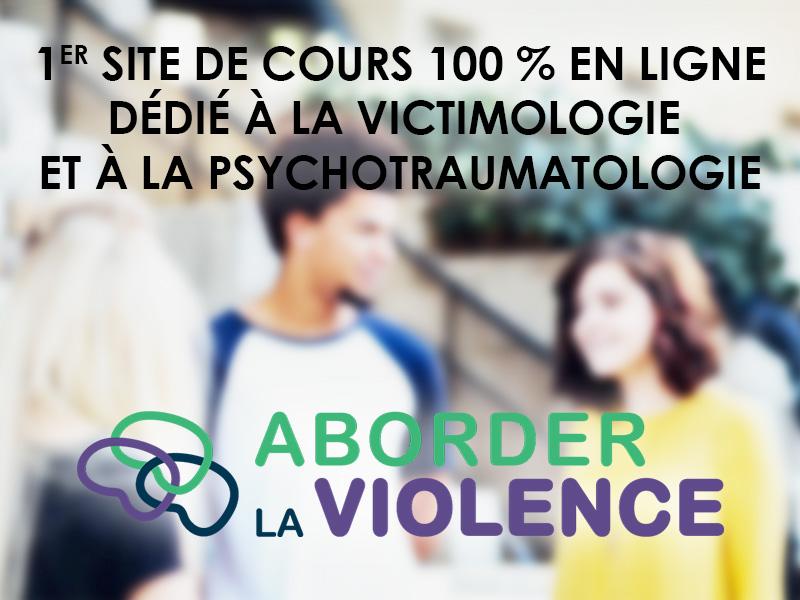 [MOOC] Déconfinez-vous ! Cours en Ligne : Introduction à la Victimologie