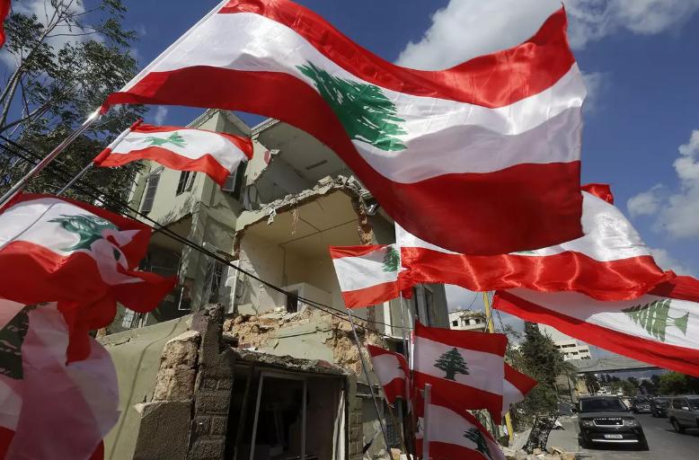 Liban – Urgences – Aide aux Victimes