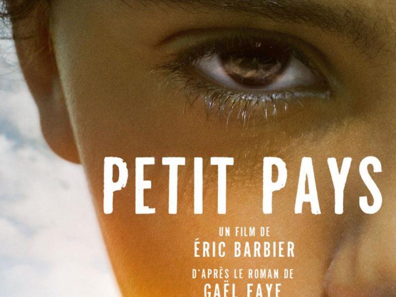 BURUNDI – Petit Pays – Film d'Eric Barbier, d'après le célèbre roman de Gaël Faye et avec la présence exceptionnelle de Marguerite Barankitse