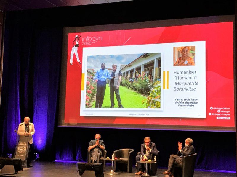 Retour sur le Congrès INFOGYN à Pau – 1er au 3 octobre 2020
