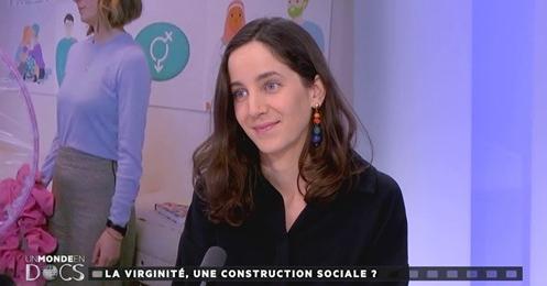 Replay Un Monde en Docs – Public Sénat – La virginité, une construction sociale ?