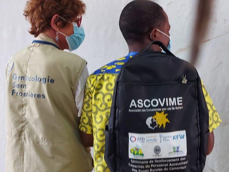 Mission au Cameroun – Partenariat GSF-ASCOVIME