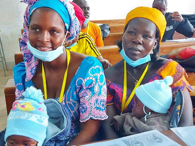 Retour de Mission Cameroun – Partenariat GSF-ASCOVIME