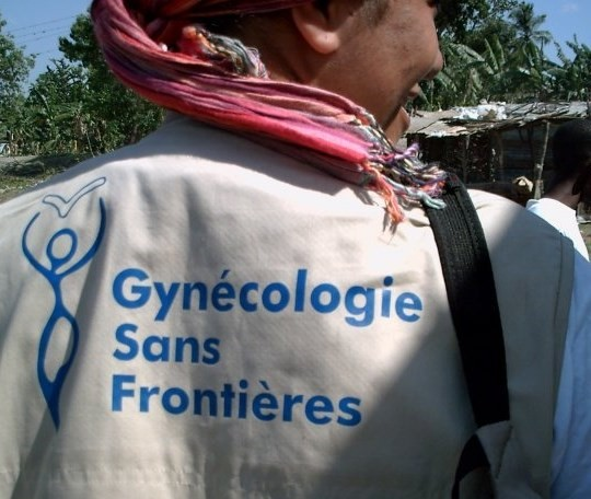 Gynécologie Sans Frontières : un nouveau siège social