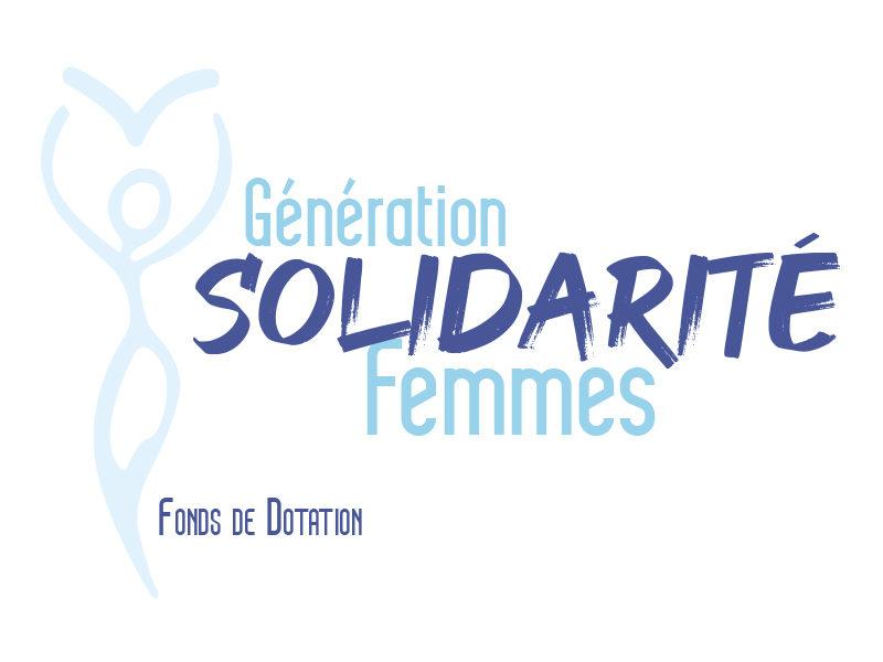 8 Mars 2021 – Naissance du Fonds de Dotation Génération Solidarité Femmes (FDGSF)