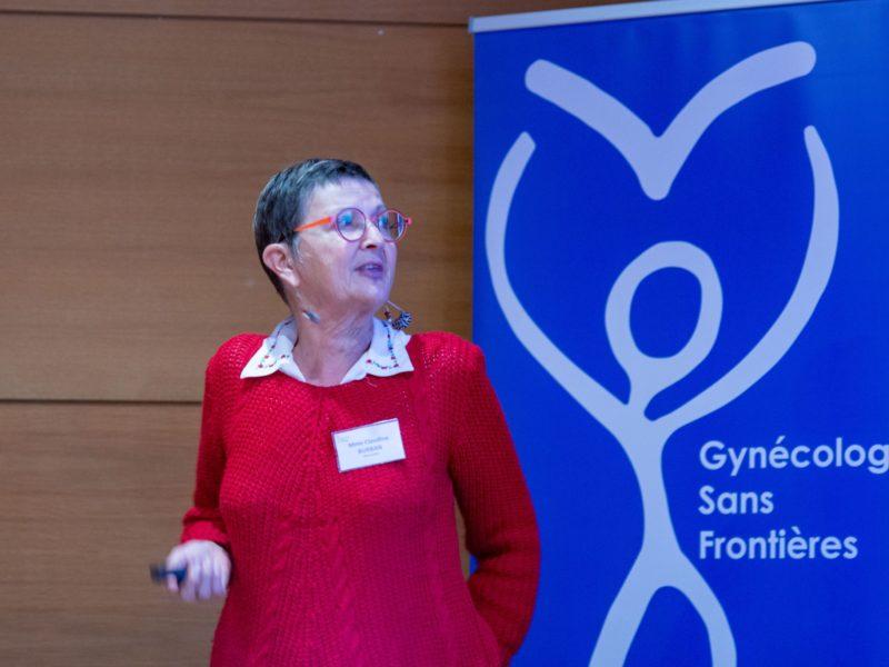 Formation Gynécologie Obstétrique Humanitaire (FGOH) – Save the date