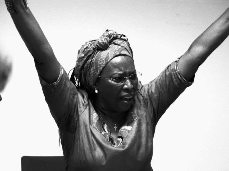 Marguerite Barankitse : une Femme debout ou le cri d'une mère ..!