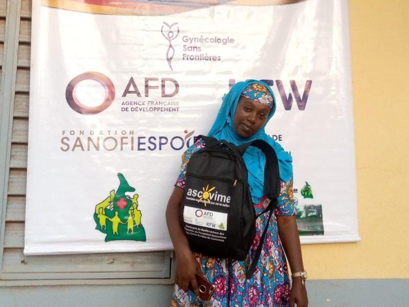 Cameroun – Formation des futurs formateurs – une mission & un partenariat : GSF & ASCOVIME