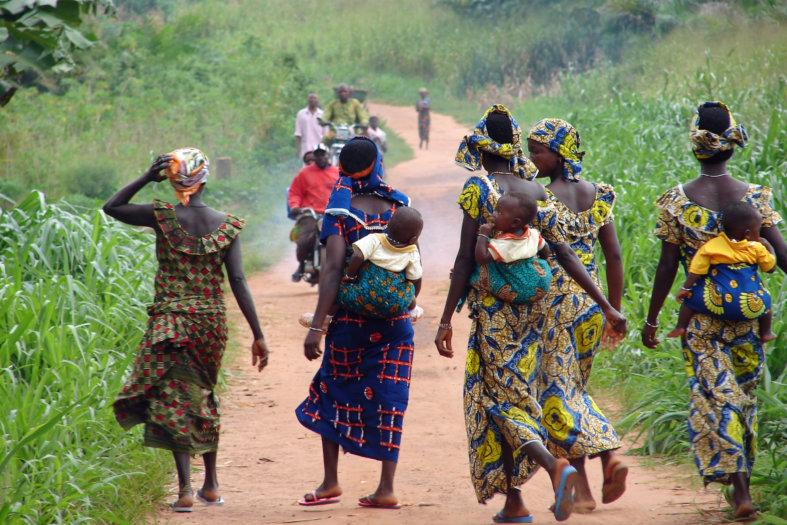 Retour de mission en République Centrafricaine – partenariat GSF-ALIMA